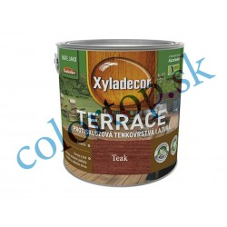 AkzoNobel Xyladecor terrace tík 2,5l