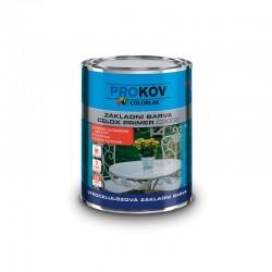 COLORLAK Celox primer C-2000 C0100 biely 0,6l