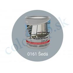 AkzoNobel Komaprim 0161 základ šedý 4l
