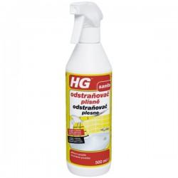 HG186 odstraňovač plesne 500ml